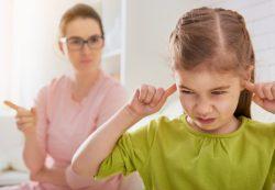 Почему нельзя говорить ребенку «нельзя»?