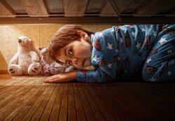 Почему дети боятся? Как побороть детские страхи
