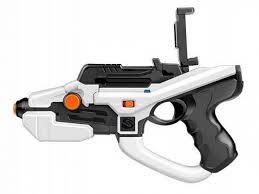 Интерактивный пистолет