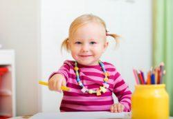 Как определить готовность ребенка к детскому саду