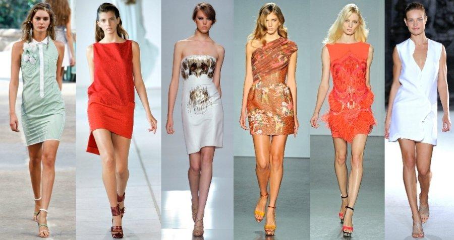 Советы по выбору платьев