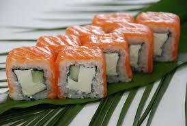 Как самостоятельно приготовить суши и ролы