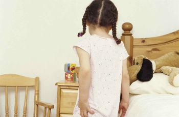Симптомы заражения острицами у детей