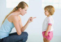 Почему мы срываемся на детей и как это прекратить