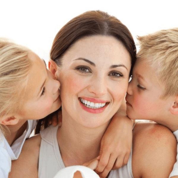Как самооценка матери влияет на психику ребенка