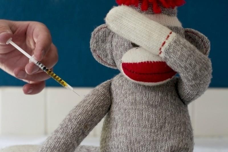 После прививки: что делать, если ребенок после вакцинации почувствовал себя плохо