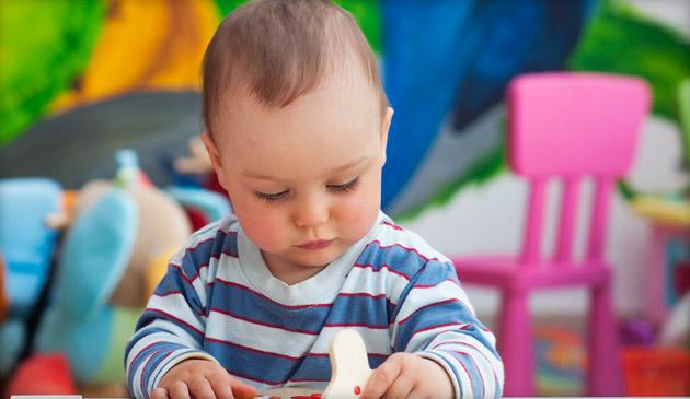 Возраст детей в яслях — со скольки лет отдавать ребенка?