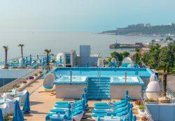 Отель NEMO в Одессе: особенности и преимущества