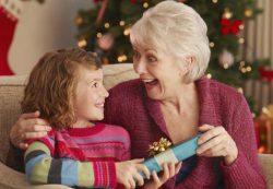 Какой подарок подарить бабушке