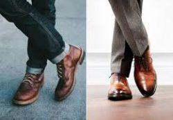Качественная обувка — залог крепкого здоровья!