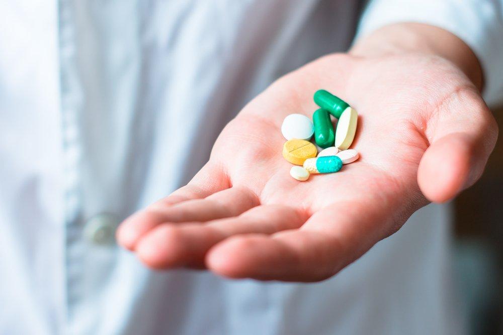 Эффективное лечение стафилококка зависит от определения штамма бактерии