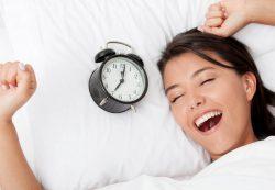 Радость здорового сна