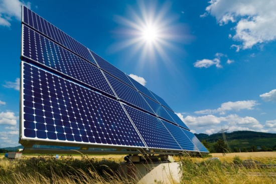 Солнечные панели — экономия средств и внимательное отношение к природе
