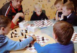 Какие бывают группы в детских центрах развития?