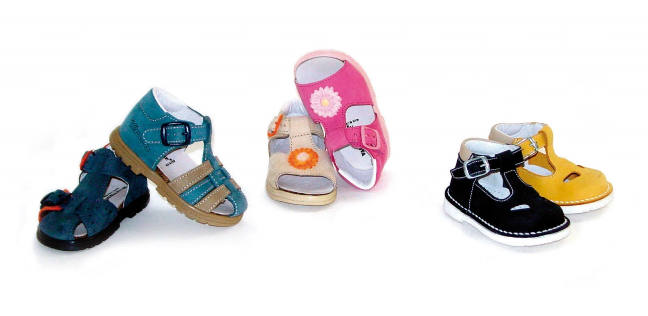 Детская обувь. Покупка детской обуви — несколько советов и предложений