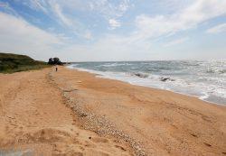 Бархатные песчаные пляжи