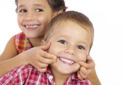 Как вырастить у ребенка ровные зубы
