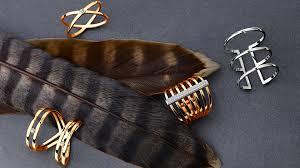 Модные ювелирные изделия 2018