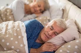 Спать правильно учимся… в пятьдесят