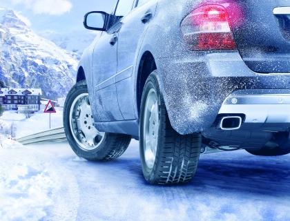 Как подготовить автомобиль к зиме. Основные советы