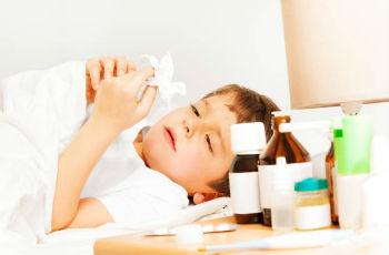 Детский стресс аукнется через годы