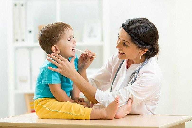 Чем можно лечить лающий кашель у ребенка