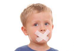 Ребенок в 3, 3.5 года не разговаривает совсем или очень плохо непонятно говорит