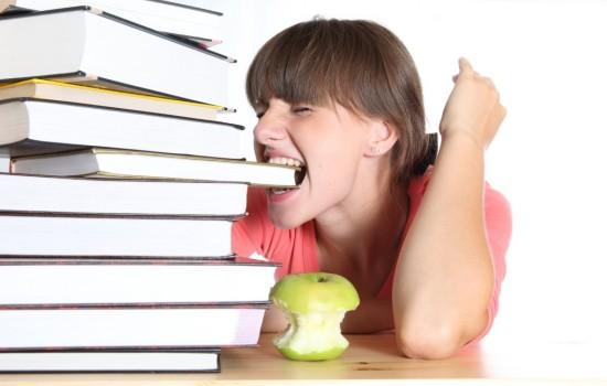 Как понять, что ребёнок боится экзаменов