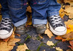 Обувь и одежда по размеру. Правила правильного подбора