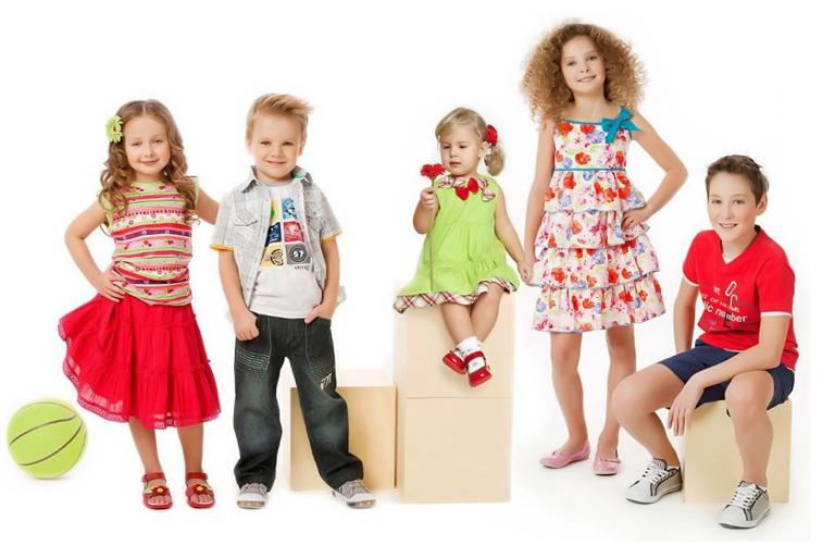 Где приобрести детскую одежду?