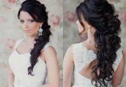 Накладной хвост из натуральных волос – интересные решения для каждой девушки