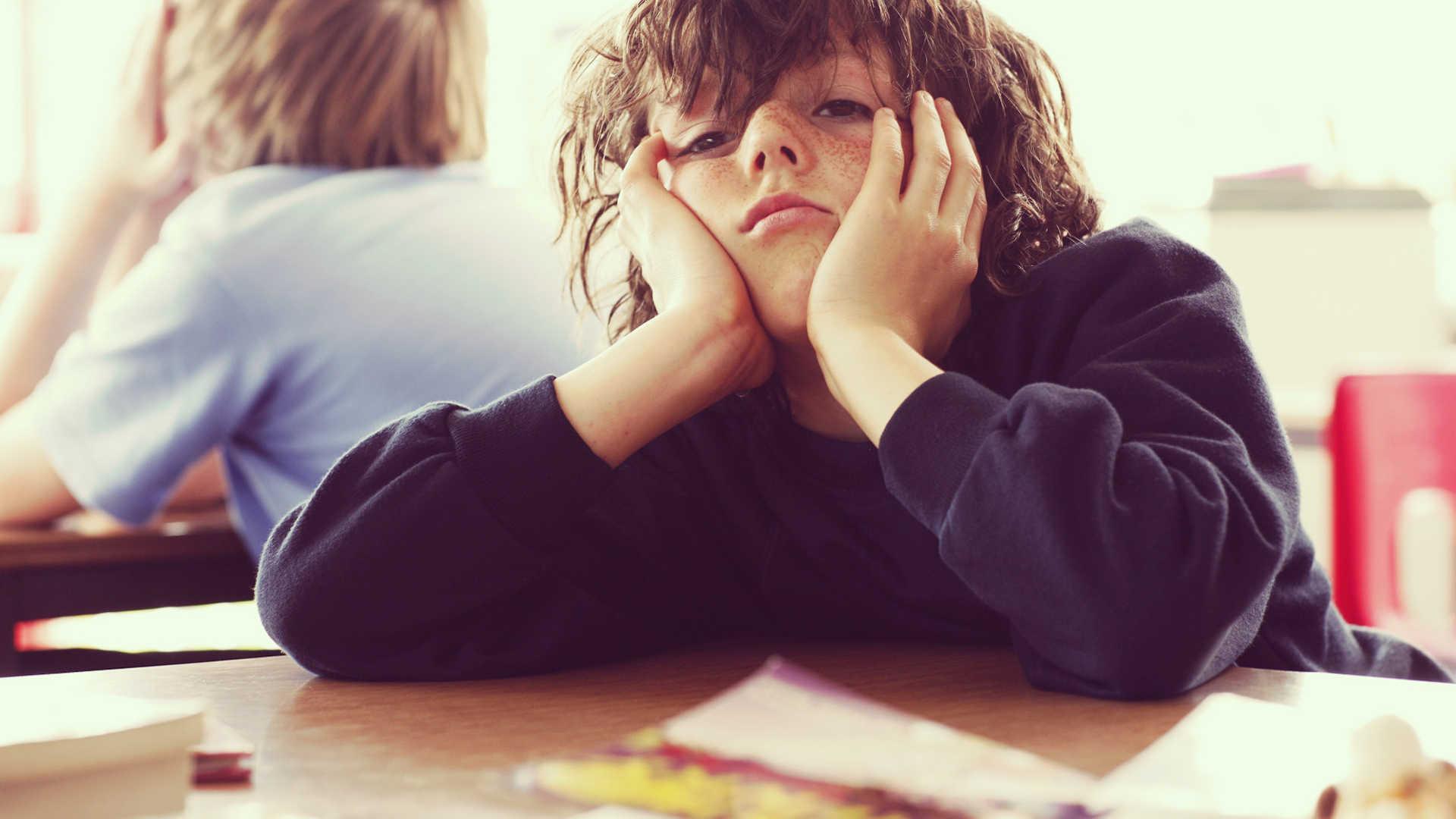 Выпоротые поколения: как и зачем наказывали детей