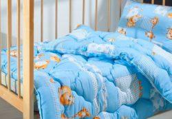 Одеяло. Детские одеяла — обязательная вещь в доме!