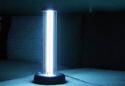 Бактерицидная лампа в интернет-магазине медтехники «ТехноМед»