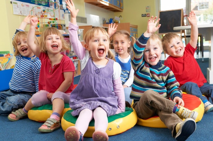 Как не насолить ребенку: соль в детском питании