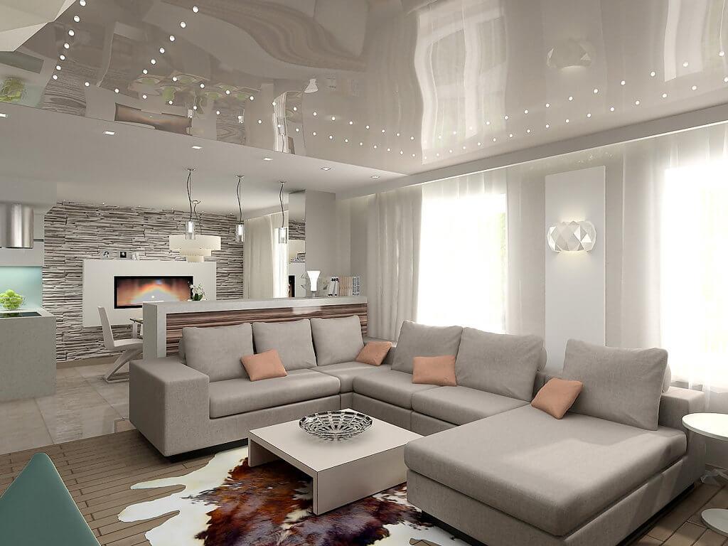 Какую выбрать мебель в частный дом?