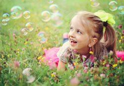 Как воспитать из вашего малыша счастливого человека?