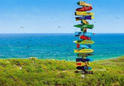 Описание туристического сайта 101mesto.com