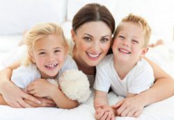 Стили воспитания и их влияние на детей