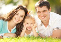 Как правильно воспитывать единственного ребенка