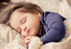 Высыпания на коже ребенка после температуры