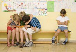 Если ребенка травят в школе
