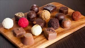Шоколадный бизнес
