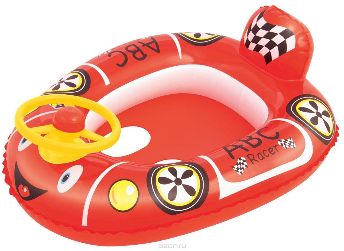 Надувные круги для детей: готовимся к летнему отдыху вместе с sevenMART