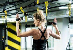 Как качать мышцы правильно