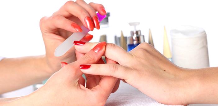 Вы знаете, какая форма ногтя идеально подходит для вас?