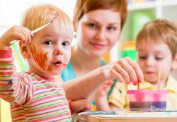 Кому предоставляются льготы при поступлении в детский сад?