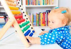 Игрушки для детей от 5 – до 7 лет
