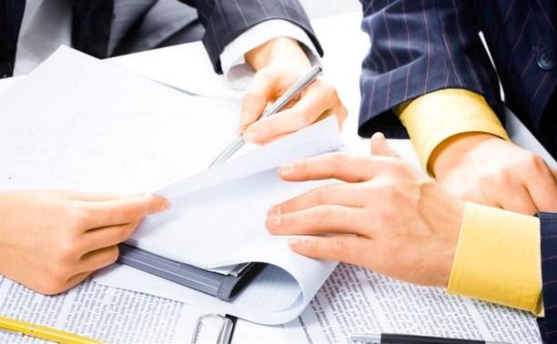 Кредитование юридических лиц