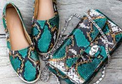 Модная обувь весеннего сезона